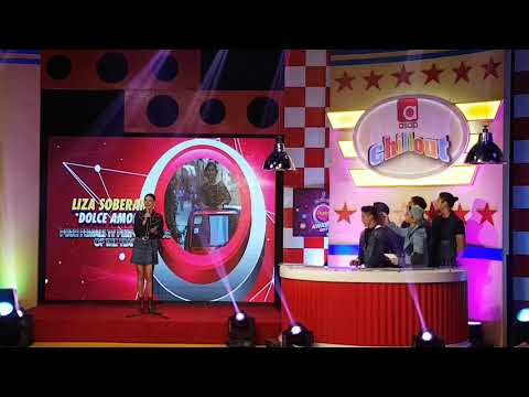 Liza Soberano and Daniel Padilla win Push Awards performance category