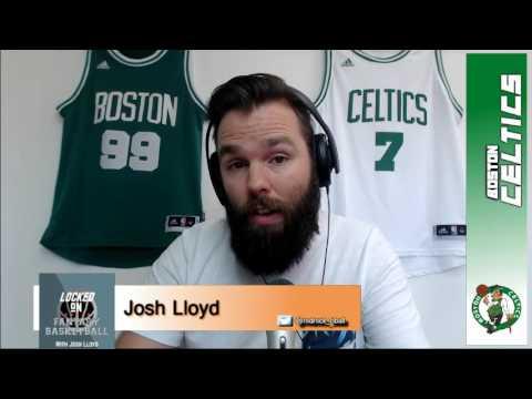 Boston Celtics Fantasy Basketball Season Preview