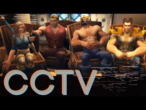 THE GOLDSHIRE INN • CCTV #32