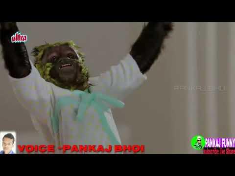 घरें किये अछ कैं //full Sambalpuri  Funny Video. .6268014884