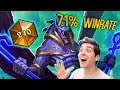 Is this the BEST Priest deck to reach Legend?! | Hearthstone
