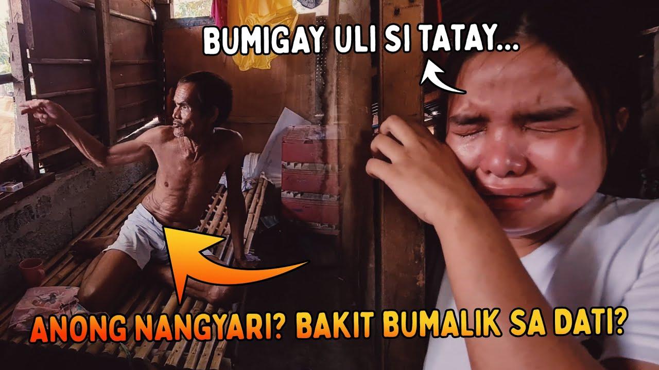 Guys Bumigay Uli Tatay Maximo | Mas Lumala Pa