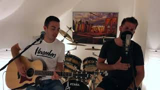 Max Giesinger - Legenden (Acoustic Cover by CologneUnplugged)