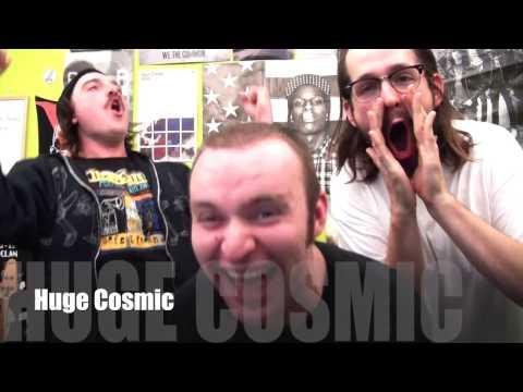 Mississauga Music Radio w/ Huge Cosmic - EPISODE 29