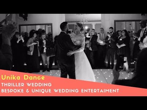 Bespoke Wedding Entertainment