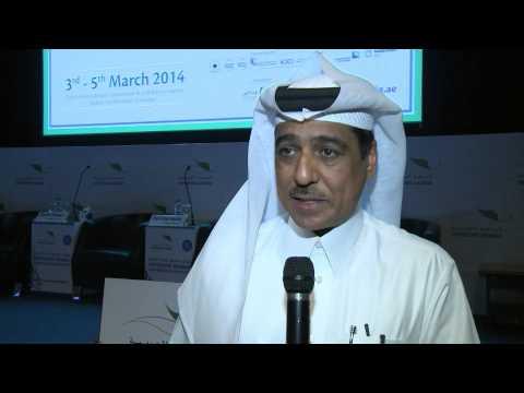 OFFSHORE ARABIA 2014 Ali Ashkanani