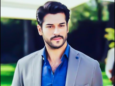 معلومات عن بوراك أوزجيفيت التركي بطل مسلسل حب اعمى Youtube