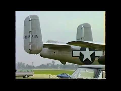 Dayton Air Show 1990