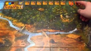 Андор. Настольная игра — обзор