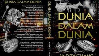 DUNIA DALAM DUNIA Book Trailer