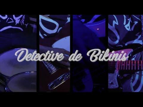 """Dr. Tritón - """"Detective de Bikinis"""" (Video Oficial)"""