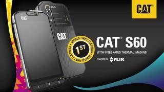 review CAT S60-Telefonul Predator