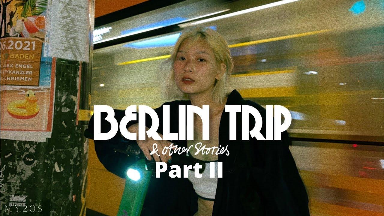 THRIFT STORES Ở BERLIN | HAUL QUẦN ÁO | ĐÓN THÊM 1 EM MÈO MỚI 🧐 | BERLIN CÓ GÌ VUI | my20s
