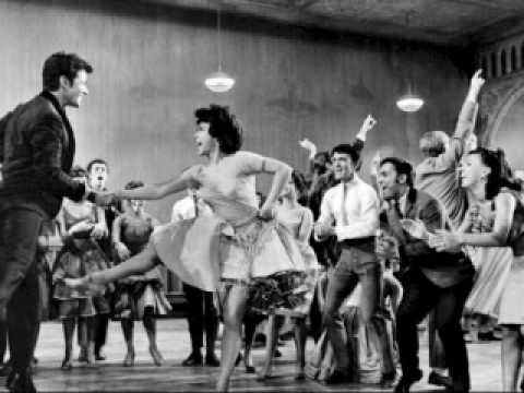America: Tribute to Leonard Bernstein and West Side Story