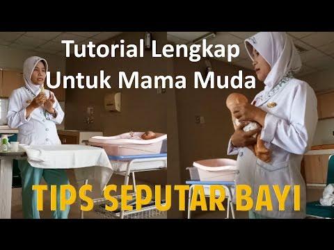 Cara Memijat bayi untuk usia mulai 0 - 1 tahun. Bila video ini bermanfaat maka sukai dan bagikan! Kami adalah saluran youtube....