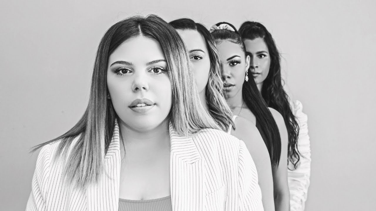 POWERFUL F*CKING WOMXN CAMPAIGN 💕👯♀️