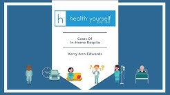 Costs Of In Home Respite