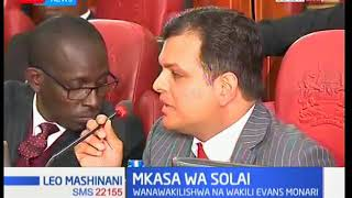 Owner of Solai's Patel Dam explains why and how dam broke out killing 48 people in Nakuru