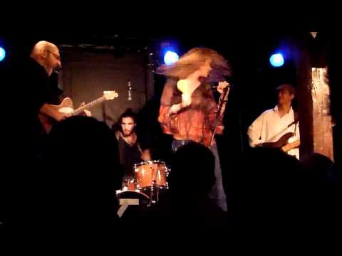 Dana Fuchs Band - Live In Fredericia - Almost Home