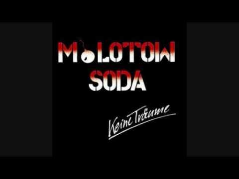 Molotow Soda - Kalte Augen
