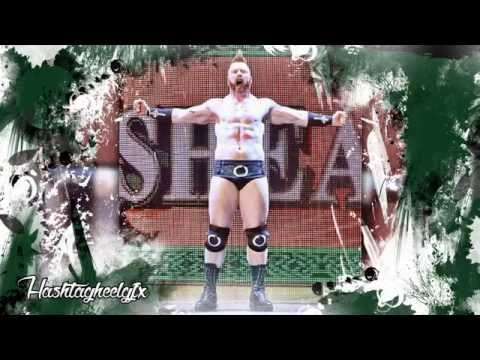 2015: Sheamus 4th & New WWE Theme Song - (Unknown Title) [CLEAR] + Download Link ᴴᴰ
