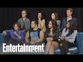 Crazy Ex-Girlfriend Team On Rachel-Josh Relationship In Season 2 | PopFest | Entertainment Weekly