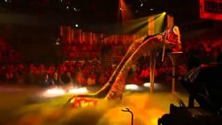 Выступление Леди Гаги на шоу Опры Уинфри