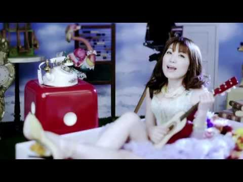 [Official Video] Kuribayashi Minami - HAPPY CRAZY BOX - 栗林みな実 HAPPY CRAZY BOX