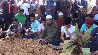 Jenazah Allahyarham Saleem selamat dikebumikan