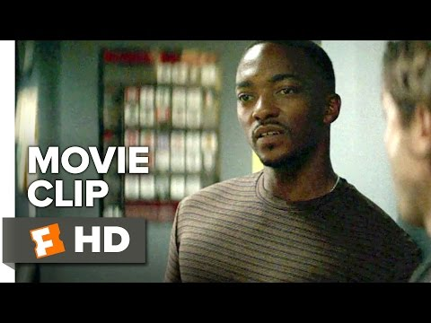 Triple 9 Movie CLIP - Partners (2016) - Casey Affleck, Anthony Mackie Movie HD