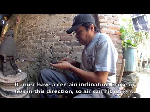 Mexico Encantador Epiosode 6. Tourist Advice, Guadalajara, San Juan Evangelista