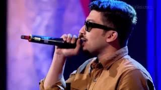 Naved Shaikh: Storytelling through Hip hop