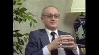 KGB Defector Yuri Bezmenov Explains: Deception Was My Job (Full)