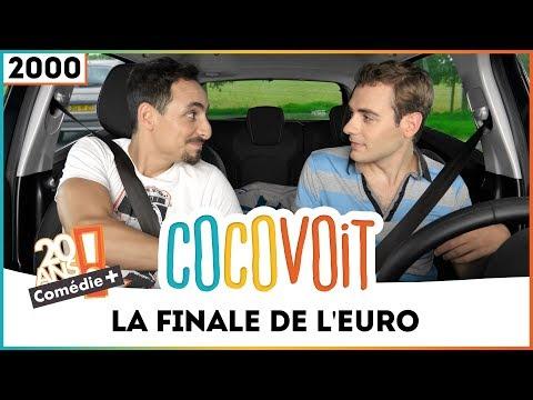 Cocovoit #2000 - La Finale de l'Euro (avec Jo Brami)