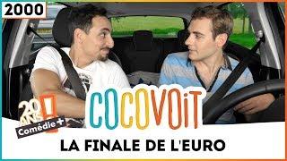 Cocovoit - La finale de l'Euro (avec Jo Brami)