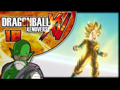 2 gott xenoverse ich weder bin piccolo noch Dragon Ball