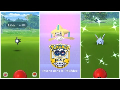 Pokemon  Go Dortmund Go Fest 2019 The Best Of !