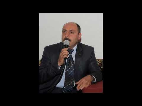 Mehmet Nuri Parmaksız Süveydaya Mektup - Uykumda Bile Canım Ağzımdan Çıkan Sensin