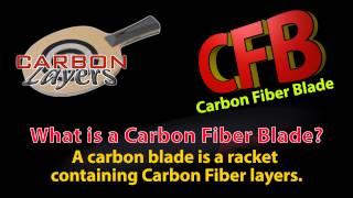 Carbon Fiber Blades