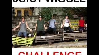 JUICY WIGGLE CHALLENGE