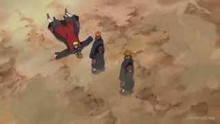 Download Video Naruto Shippuden Techniques Naruto - Senjutsu: Rasen Rengan MP3 3GP MP4