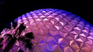 The Nearly Empty EPCOT Center VIPassholder Night - After Hours AP Event with No Crowds or Lines thumbnail