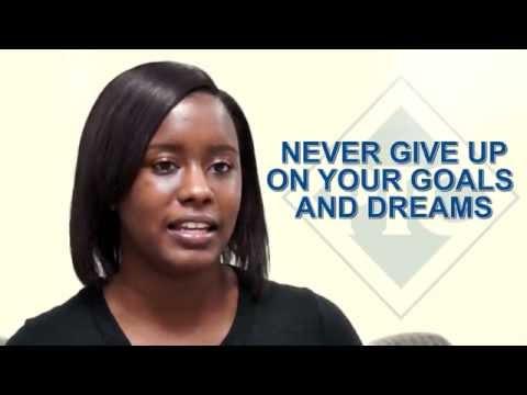 Pulaski Technical College Student Success Story - Cecilia Bonds