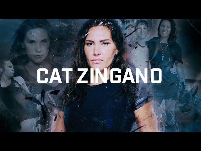 Cat Zingano: Mother, Fighter and Advocate