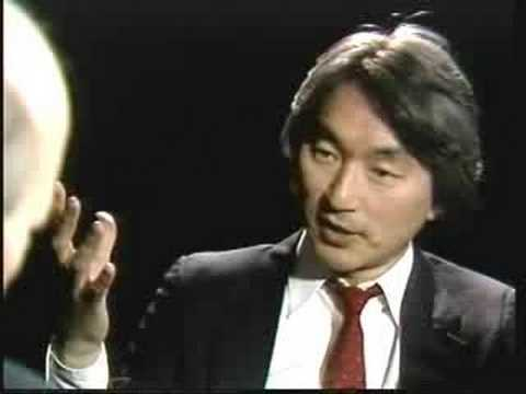 Michio Kaku Pd.D - Original air date: Dec. 1991