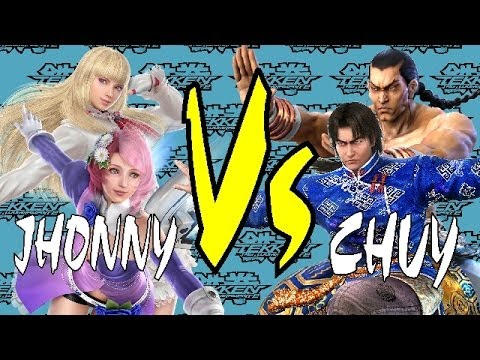 Jhonny2013 (lili-alisia) VS (feng-lei) Chuy from YouTube · Duration:  4 minutes 33 seconds