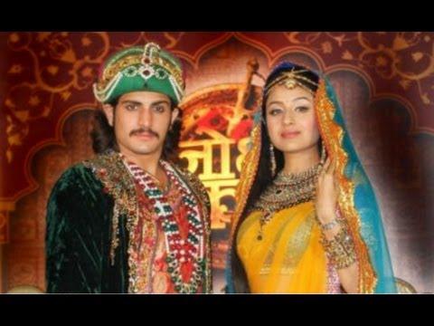 Jodha Akbar On Zee TV