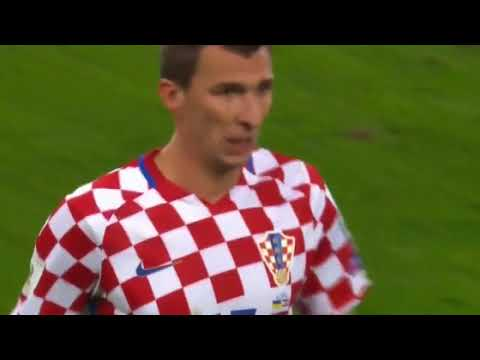 Ukraine vs Croatia 0-2 All Goals & Highlights 09-10-2017 HD