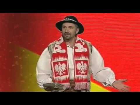 Kabaret Młodych Panów   Mecze z Niemcami