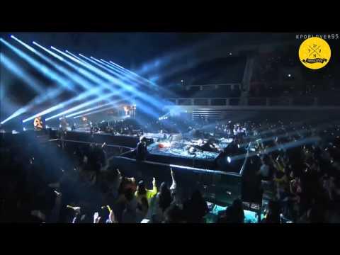 [7BVN][Vietsub]131003 Block B   VERY GOOD Showcase & Fanmeeting 8/8